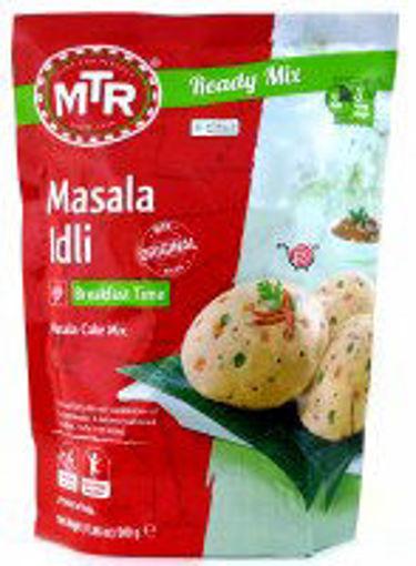 Picture of MTR Masala Idli Mix 500g