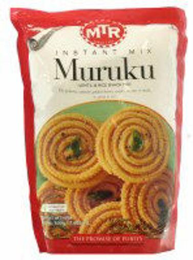 Picture of MTR Muruku Mix 500g