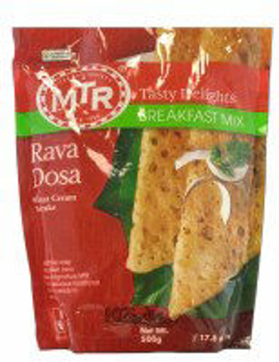 Picture of MTR Rava Dosa Mix 500g