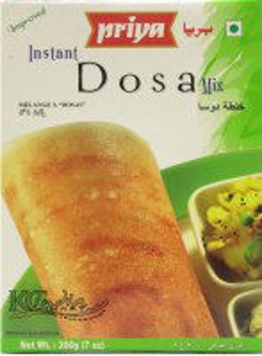 Picture of Priya Dosa Mix 200g