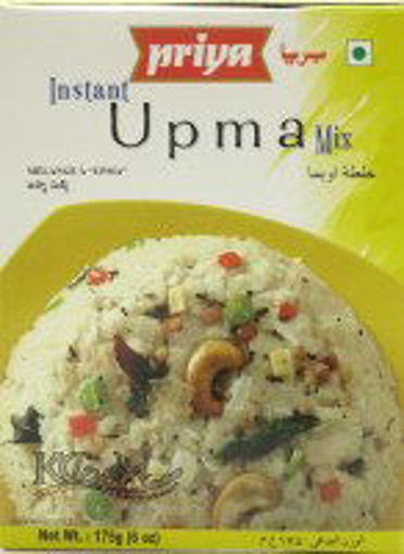 Picture of Priya Upma Mix 175g
