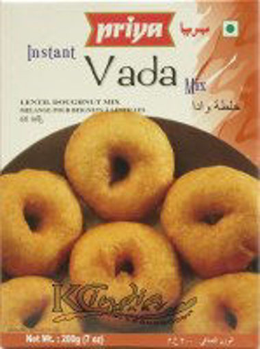 Picture of Priya Vada Mix 200g