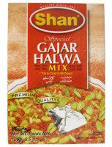 Picture of Shan Gajar Halwa Mix 100g