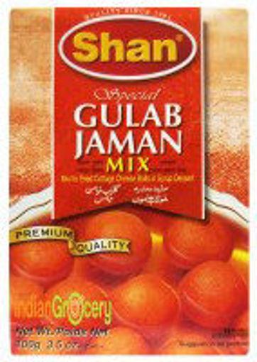Picture of Shan Gulab Jamun Mix