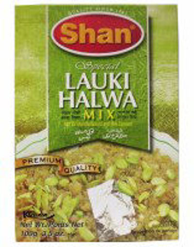 Picture of Shan Lauki Halwa 100g