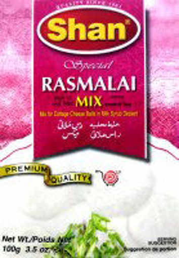 Picture of Shan Rasmalai Mix 100g
