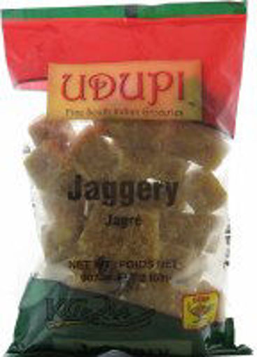 Picture of Udupi Jaggery 2lb