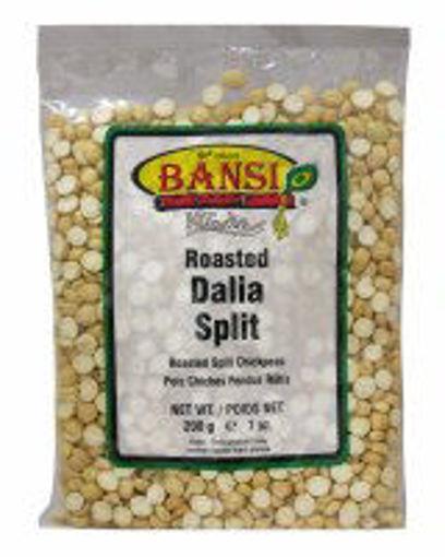 Picture of Bansi Roasted Dalia Split 200g