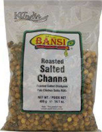 Picture of Roasted Salt Channa 400g