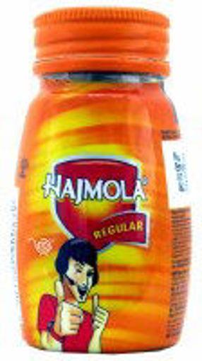 Picture of Hajmola Regular 76g