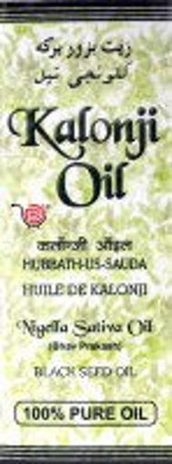 Picture of Kalonji Oil 100ml