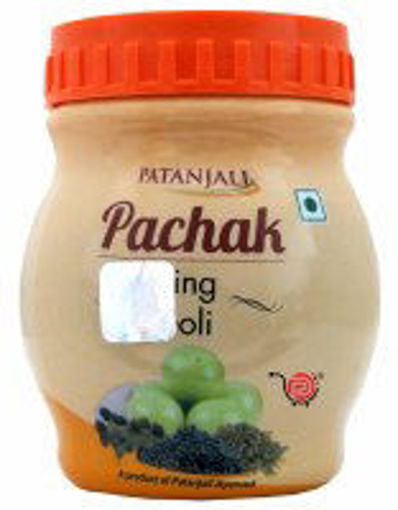 Picture of Patanjali Pachak Hing Goli 100gm
