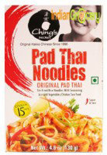 Picture of Ching's Pad Thai Noodles 130g