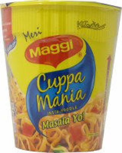 Picture of Maggi Cuppa Mania Masala 70g