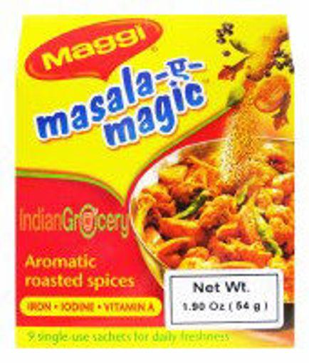 Picture of Maggi Magic Masala 54g