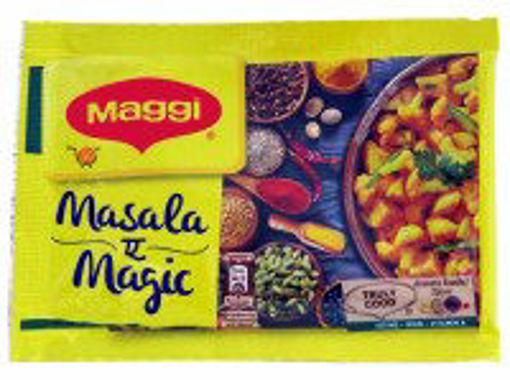 Picture of Maggi Magic Masala 6.5gms