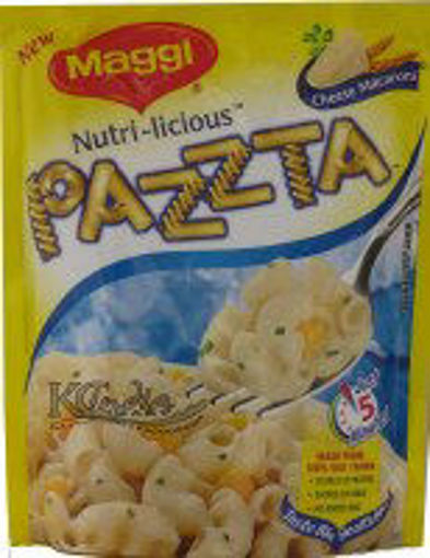 Picture of Maggi Pazzata Cheese 65g