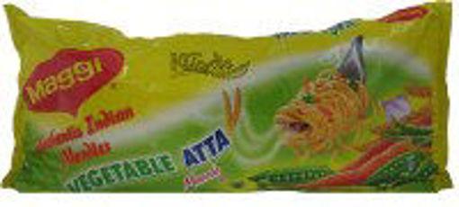 Picture of Maggi Veg Atta Masala 4 Pack