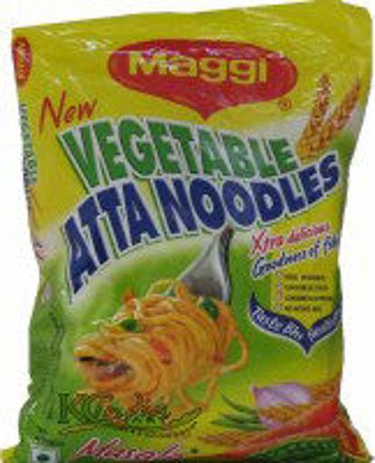 Picture of Maggi Veg Atta Noodles72.5/90g