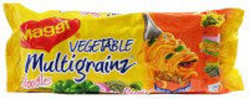 Picture of Maggi Veg Multi Grain 4 Pack