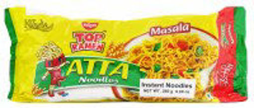 Picture of Top Ramen Atta Noodles 4 Pack 280gm