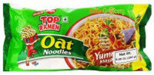 Picture of Top Ramen Oat Noodles 4pack