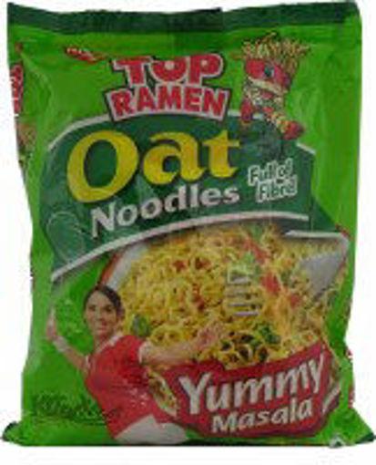 Picture of Top Ramen Oat Noodles 70g