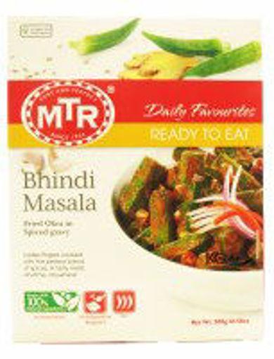 Picture of MTR Bhindi Masala 300g