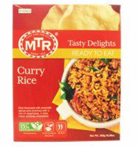 Picture of MTR Curry Rice 300g