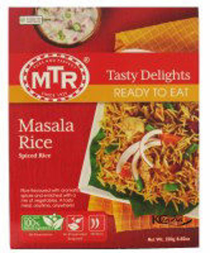 Picture of MTR Masala Rice 300g