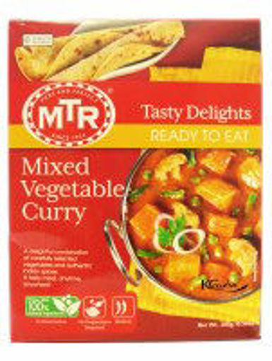 Picture of MTR Mixed Veg. Curry 300g