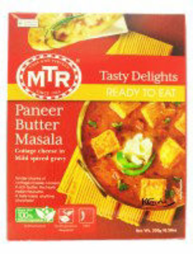 Picture of MTR Paneer Butter Masala 300g