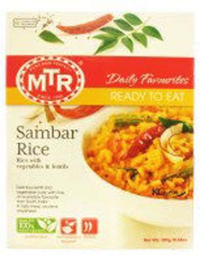 Picture of MTR Sambar Rice 400g