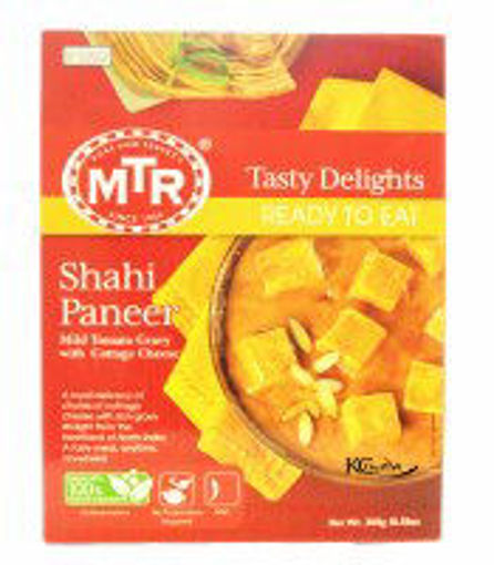Picture of MTR Shahi Paneer 300g