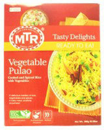 Picture of MTR Vegetable Pulao 300g