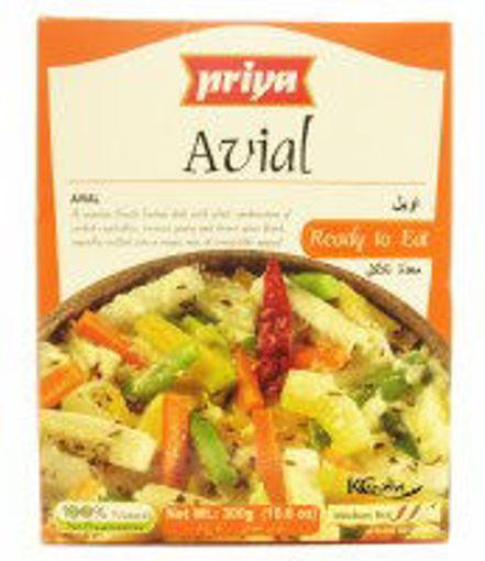 Picture of Priya Avial 300g