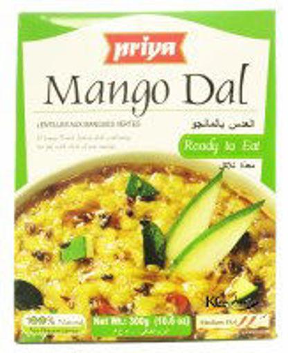 Picture of Priya Mango Dal 300g
