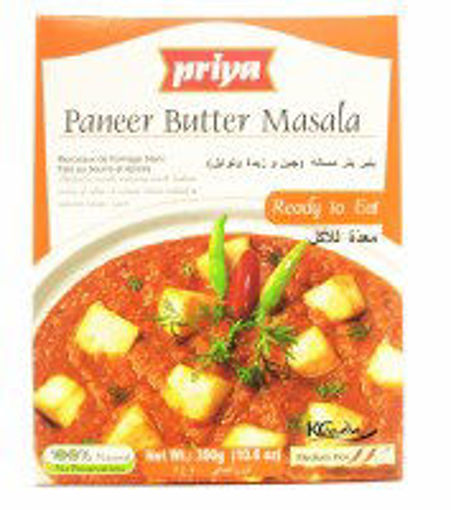 Picture of Priya Paneer Butter Masal 300g