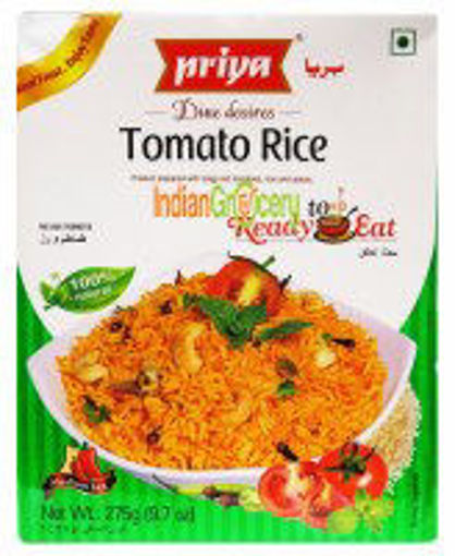 Picture of Priya Tomato Rice 300g