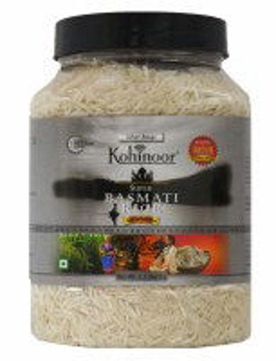 Picture of Kohinoor Silver Basmathi Jar 1 Kg