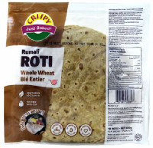 Picture of Rumali Roti Wheat 600g