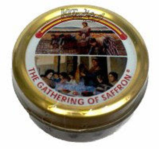 Picture of Gathering Saffron 1g