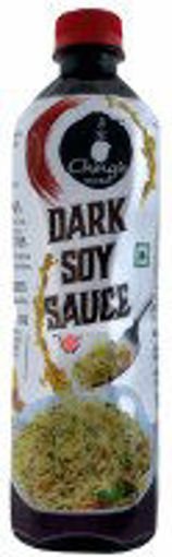 Picture of Ching's Dark Soya Sauce 750g