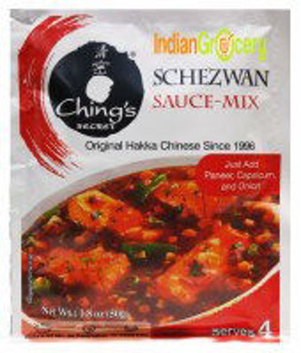 Picture of Chings Schezwan Sauce Mix 52g
