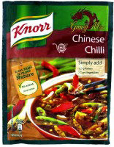 Picture of Knorr Chinese Chilli Sauce Mix