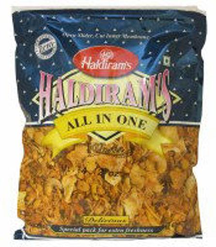 Picture of Haldiram's All In One 400g