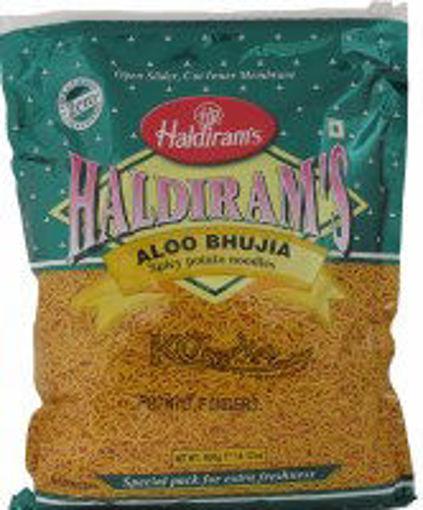 Picture of Haldiram's Aloo Bhujia 400g