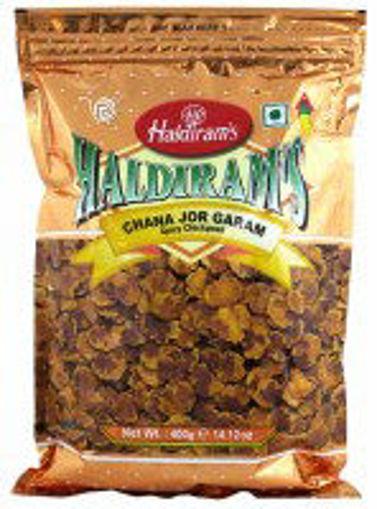 Picture of Haldiram's Chanajor Garam 400g
