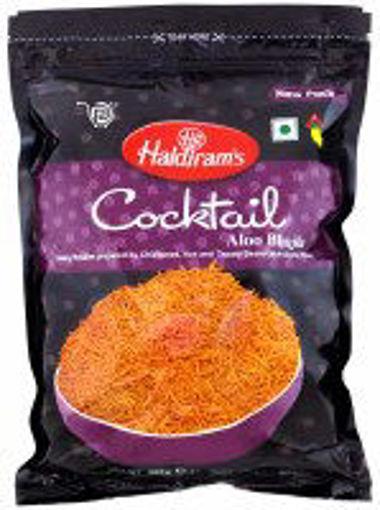 Picture of Haldiram's Cocoktail Aloo Bhujia 400g