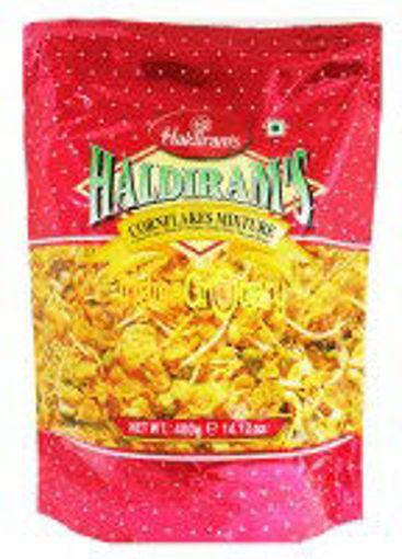 Picture of Haldiram's Cornflakes Mix 400g